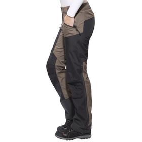 Lundhags Antjah - Pantalones de Trekking Mujer - marrón